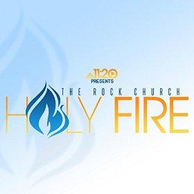 holyfire