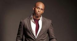 Anthony Brown - Gospel musician