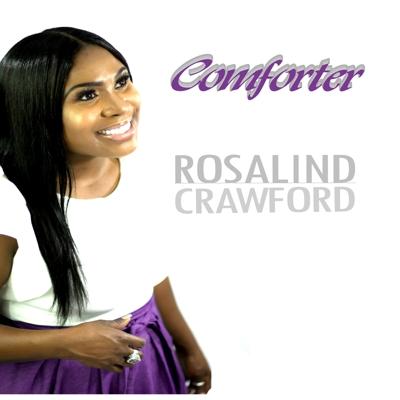 Rosalind Crawford Comforter