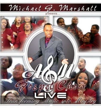 A&M Gospel Choir