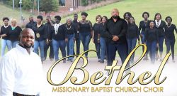 Bethel Church Choir - Birmingham