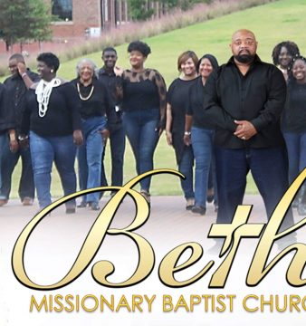 Bethel Church Choir - Birmingham