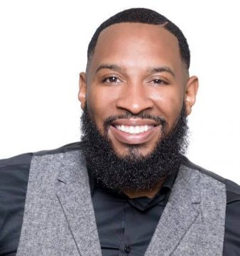 Pastor Mike Jr