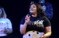 Kyndra Stoudimire - Birthday Concert