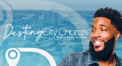 Curtiss Glenn - Destiny Church
