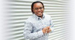 Pastor C. Shaemun Webster