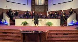 Carlton Reese Choir