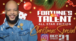 James Fortune All Star Christmas