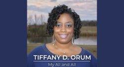 Tiffany Orum - My All and All