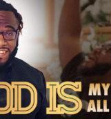 rev bruce jr - god is my all